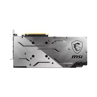 8GB MSI GeForce RTX 2070 GAMING X 8G Aktiv PCIe 3.0 x16 (Retail)