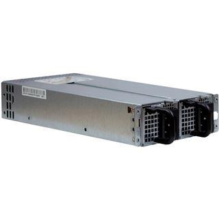 400W Inter-Tech ASPower PSU IPC R1A-KH0400, 1U Redundant
