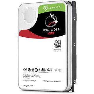 12000GB Seagate IronWolf Pro NAS HDD +Rescue ST12000NE0008 256MB