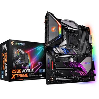 Gigabyte Z390 Aorus Xtreme Intel Z390 So.1151 Dual Channel DDR4 EATX