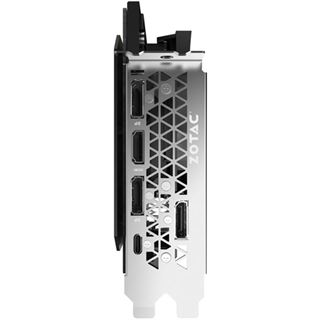 8GB ZOTAC GeForce RTX 2080 AMP Maxx Aktiv PCIe 3.0 x16 (Retail)