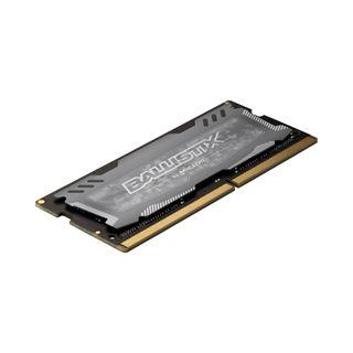 8GB Crucial Ballistix Sport DDR4-2400 SO-DIMM CL16 Single