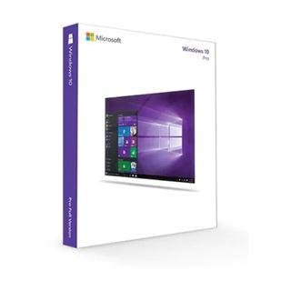 MS Microsoft SB Windows 10 Pro for Workstations [UK] DVD