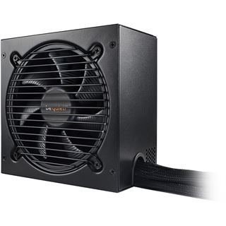500 Watt be quiet! PURE POWER 11 500W, Bulk-Artikel