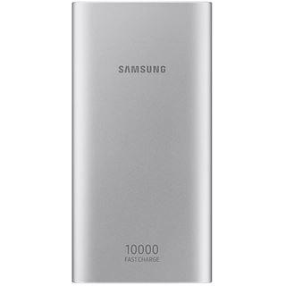 Samsung External Battery Pack 10.000 mAh silber