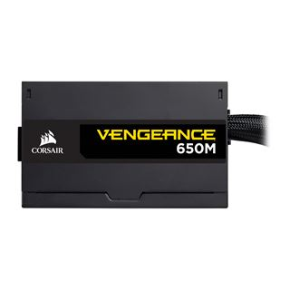 650 Watt Corsair Vengeance V650M 80Plus Silber