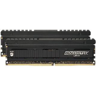 16GB Crucial Ballistix Elite V2 DDR4-2666 DIMM CL16 Dual Kit