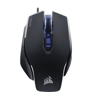 Corsair Gaming M65 RGB Elite USB schwarz (kabelgebunden)