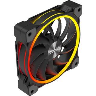 EKL Alpenföhn Wing Boost 3 ARGB Triple 120x120x25mm 700-1600