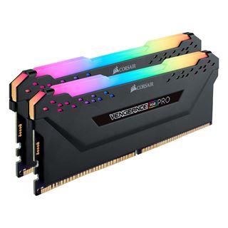 Corsair Vengeance RGB Pro schwarz LED Kit für Mainboards