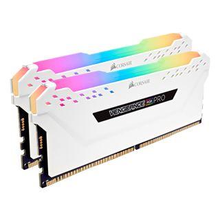 Corsair RGB Pro Light Enhancement Kit weiß Modul für