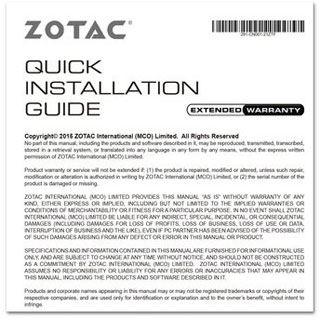 6GB ZOTAC GeForce RTX 2060 AMP Aktiv PCIe 3.0 x16 (Retail)