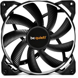 be quiet! Pure Wings 2 120x120x25mm 2000 U/min 35.9 dB(A) schwarz