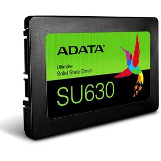"""240GB ADATA Ultimate SU630 2.5"""" (6.4cm) SATA 6Gb/s 3D-NAND QLC"""