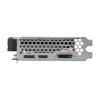 6GB Palit GeForce RTX 2060 StormX OC Aktiv PCIe 3.0 x16 (Retail)
