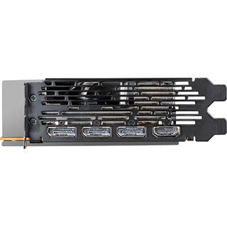 16GB MSI Radeon VII Aktiv PCIe 3.0 x16 (Retail)