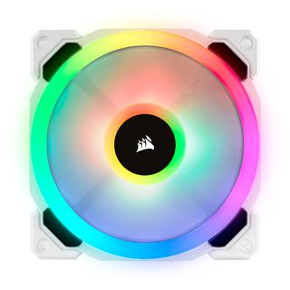 Corsair LL Series LL120 RGB 120x120x25mm 2200 U/min 35.9 dB(A)