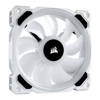 Corsair LL Series LL120 RGB 120x120x25mm 2200 U/min 35.9 dB(A)
