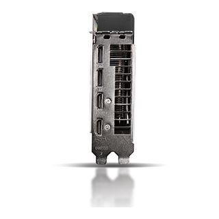 4GB Sapphire Radeon RX 570 Pulse Aktiv PCIe 3.0 x16 (Retail)