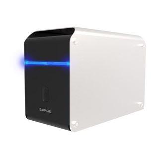 Sapphire GearBox Thunderbolt Retail Gigabit Ethernet 10/100/1000 500