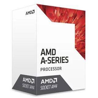 AMD A6 Series 9400 2x 3.70GHz So.AM4 BOX