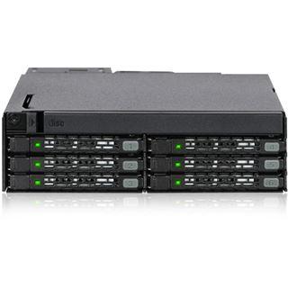 """Icy Dock Mobile Rack 6x2,5"""" SATA/SAS"""