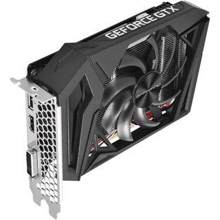 6GB Gainward GeForce GTX 1660 Ti Pegasus OC Aktiv PCIe 3.0 x16