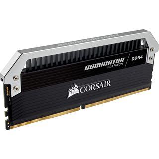 16GB Corsair Dominator Platinum DDR4-3866 DIMM CL18 Dual Kit