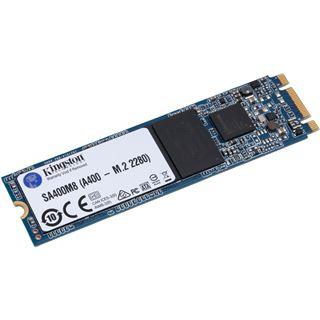 120GB Kingston A400 M.2 2280 SATA 6Gb/s 2D-NAND TLC (SA400M8/120G)