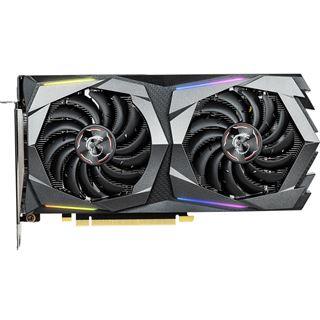 6GB MSI GeForce GTX 1660 Ti Gaming X 6G Aktiv PCIe 3.0 x16 (Retail)