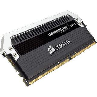 16GB Corsair Dominator Platinum DDR4-3333 DIMM CL16 Dual Kit