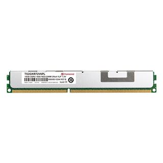 4GB Transcend DDR4-2133 DIMM CL15 Single