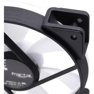 Fractal Design Prisma AL-12/PWM 120x120x25mm 500-2000 U/min 14.8-32.7