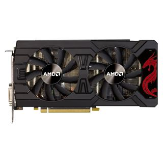 8GB PowerColor Radeon RX 570 M Aktiv PCIe 3.0 x16 (Retail)