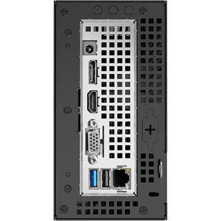 ASRock DeskMini A300 AMD Ryzen HDMI//DP/D-Sub USB3.1 retail