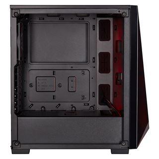 Corsair SPEC-DELTA RGB mit Sichtfenster Midi Tower ohne Netzteil