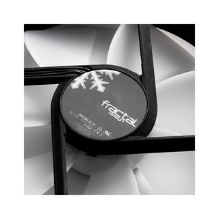 Fractal Design Prisma SL-14 140mm weiss