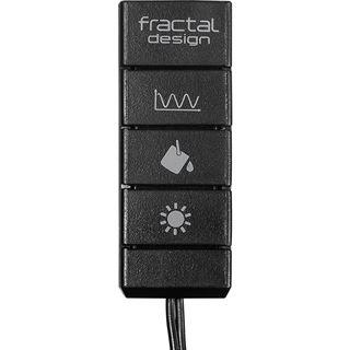 Fractal Design Adjust R1 RGB Fan Controller, schwarz