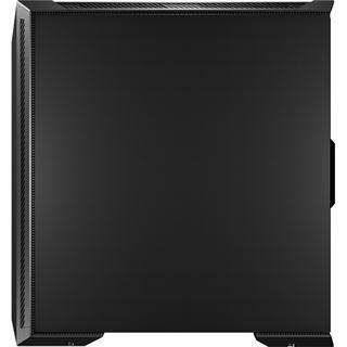 MSI MPG GUNGNIR 100 mit Sichtfenster Midi Tower ohne Netzteil schwarz
