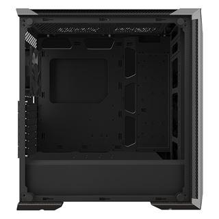 MSI MPG GUNGNIR 100P mit Sichtfenster Midi Tower ohne Netzteil schwarz