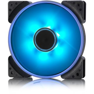 Fractal Design Prisma SL-12 120mm blau