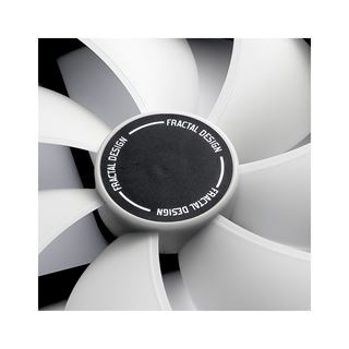 Fractal Design Prisma SL-12 120mm weiss