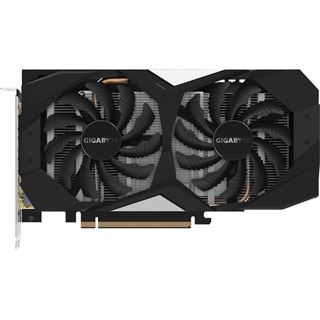 6GB Gigabyte GeForce GTX 1660 OC PCI-E,HDMI,3xDP