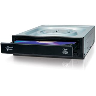 LG Electronics DVD-Brenner GH24NSD6 SATA retail schwarz