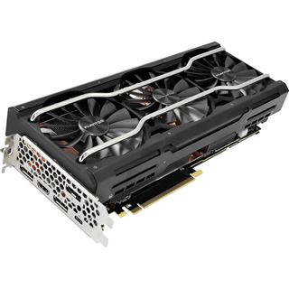8GB Gainward GeForce RTX 2080 Triple Fan Aktiv PCIe 3.0 x16 (Retail)