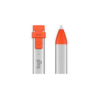 Logitech Crayon digitaler Eingabestift intense sorbet