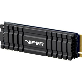512GB Patriot Viper VPN100 M.2 2280 PCIe 3.0 x4 NVMe 1.3 3D-NAND TLC