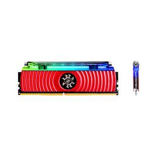 16GB ADATA XPG Spectrix D80 rot DDR4-3200 DIMM CL16 Dual Kit
