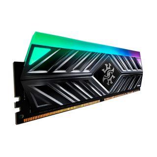 32GB ADATA XPG Spectrix D41 RGB schwarz DDR4-3200 DIMM CL16 Dual Kit