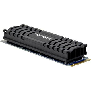 1000GB Patriot Viper VPN100 M.2 2280 PCIe 3.0 x4 NVMe 1.3 3D-NAND TLC
